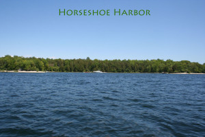 Horseshoe Harbor